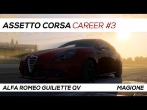 Assetto Corsa | Career - Novice Series Event 3