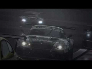 Project CARS - Halloween Trailer