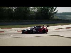 Assetto Corsa - RD Club Race 1h @ Nürburgring GP