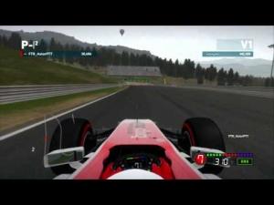 F1 2014 | Online Austria 1.07.143 | Hotlap + Setup (PS3)