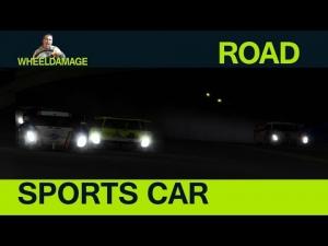 iRacing : 2014S4W1 World Sports Car Series Riley DP Daytona