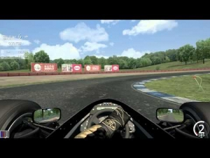 Youtube 60fps test (Assetto Corsa)