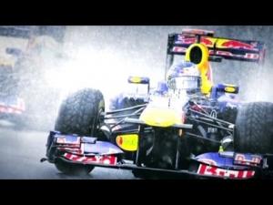 The Beauty of Formula 1