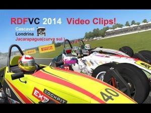 RDFVC 2014 Video Clips !