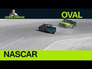 iRacing : 2014S4W1 Trucks (Fixed) at Texas