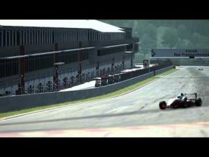 Assetto Corsa - RD Club Race Formula Abarth @ Spa Francorchamps