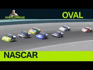 #iRacing | 2014S4W3 Trucks (Fixed) at Miami Homestead 3