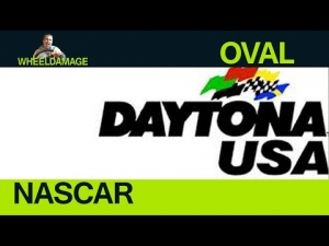 iRacing | 2014S4W4 Trucks (Fixed) at Daytona