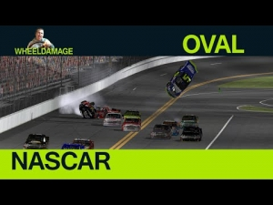 iRacing | 2014S4W4 Trucks (Fixed) at Daytona 2