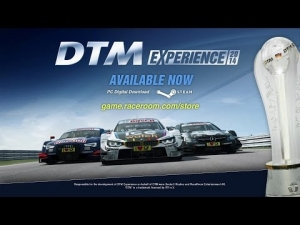 DTM Experience 2014 Launch Trailer