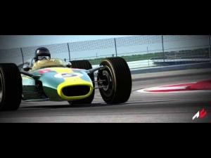 Assetto Corsa Teaser: Lotus 49