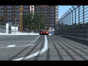 RaceRoom Experience - DTM 2014 Audi S5 @ Norisring 49.2
