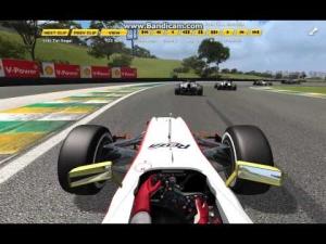 GSCE   Formula Reiza @ Interlagos