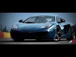 Assetto Corsa Teaser: McLaren Mp4-12 C