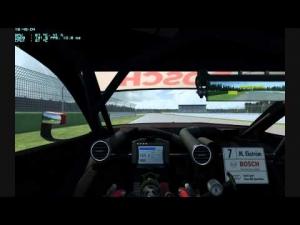 DTM-E 2014 @Hockenheim Audi-RS-5-DTM