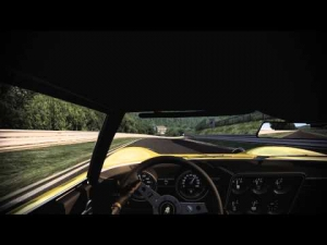 [Assetto Corsa] Lamborghini Miura @Nordschleife   4K-UHD