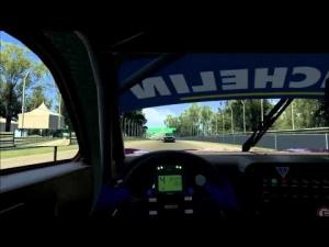Assetto Corsa: Ginetta G55 GT4 @ Circuit Gilles Villeneuve