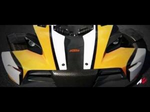 Assetto Corsa Teaser: KTM X-Bow