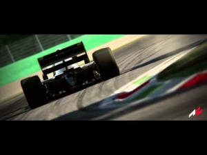 Assetto Corsa Teaser: Lotus 98T