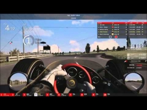 Assetto Corsa - RaceDepartment AUS Server - Longford 1967 - Lotus 49