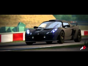 Assetto Corsa Teaser: Lotus Exige Stealth