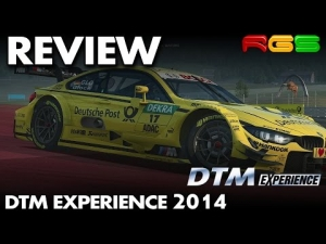 RGS Review | DTM Experience 2014 by Sector3