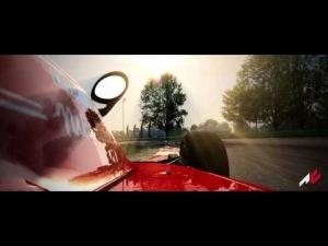 Assetto Corsa Teaser: Ferrari 312T