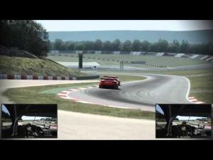[Assetto Corsa] Ferrari 458 GT2 @Nürburgring 'Battle for the Win'   4K-UHD