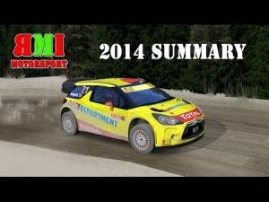 RMI 2014 Summary