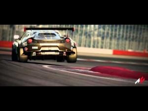 Assetto Corsa Teaser: Lotus Evora GTC