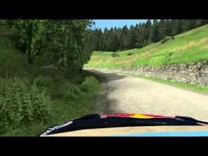 RSRBR 2015 - DS3 WRC onboard - Joux Plane