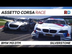 Assetto Corsa | T5 RD Club Race | Silverstone