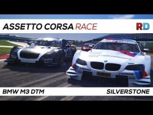 Assetto Corsa   T5 RD Club Race   Silverstone