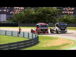 Formula Trucks @ Jacarepagua