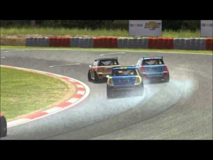 Mini Challenge @ Guapore - Game Stock Car Extreme
