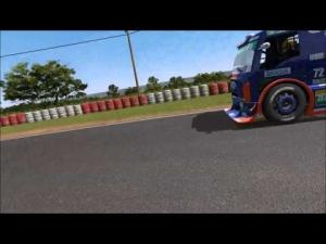 Formula Trucks @ Taruma
