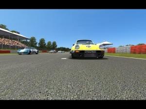 GSCE | Porsche 911 Cup RSR @ Guapore