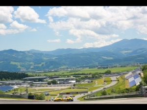 DTM 2013 At RedBull Ring: Audi vs BMW