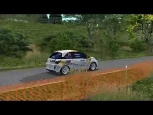 Opel Adam Rollover