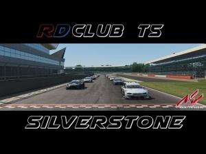 Assetto Corsa - RD Club T5 @ Silverstone GP