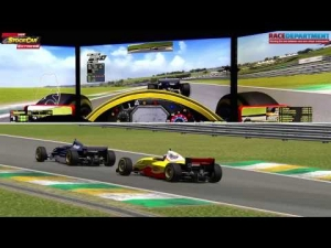 Formula V12 @ Interlagos GP | Fri 16 Jan 2015