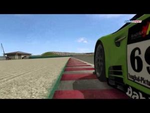 GR esl | BMW GT2 at Magny Cours GP | Race 07
