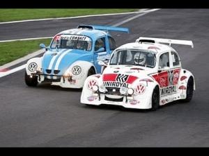 RACE07 | VW Käfer City Cup on Norisring
