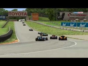 Formula RaceRoom at Road America | RACE07