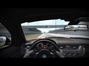 BMW Z4 E89 S1 @Nürburgring '3 laps - 3x fun' | 4K-UHD