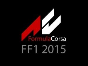Assetto Corsa  FF1 2015