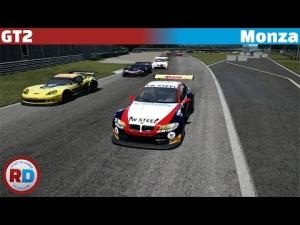AC | GT2 @ 1 Hour of Monza
