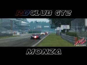 Assetto Corsa - RD Club GT2 @ Monza