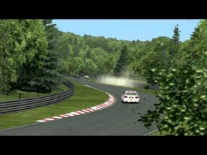 rFactor2 Touring Cars @Nordschleife