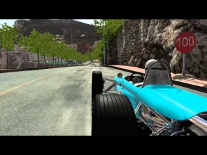 F3 at Monte Carlo rFactor 2